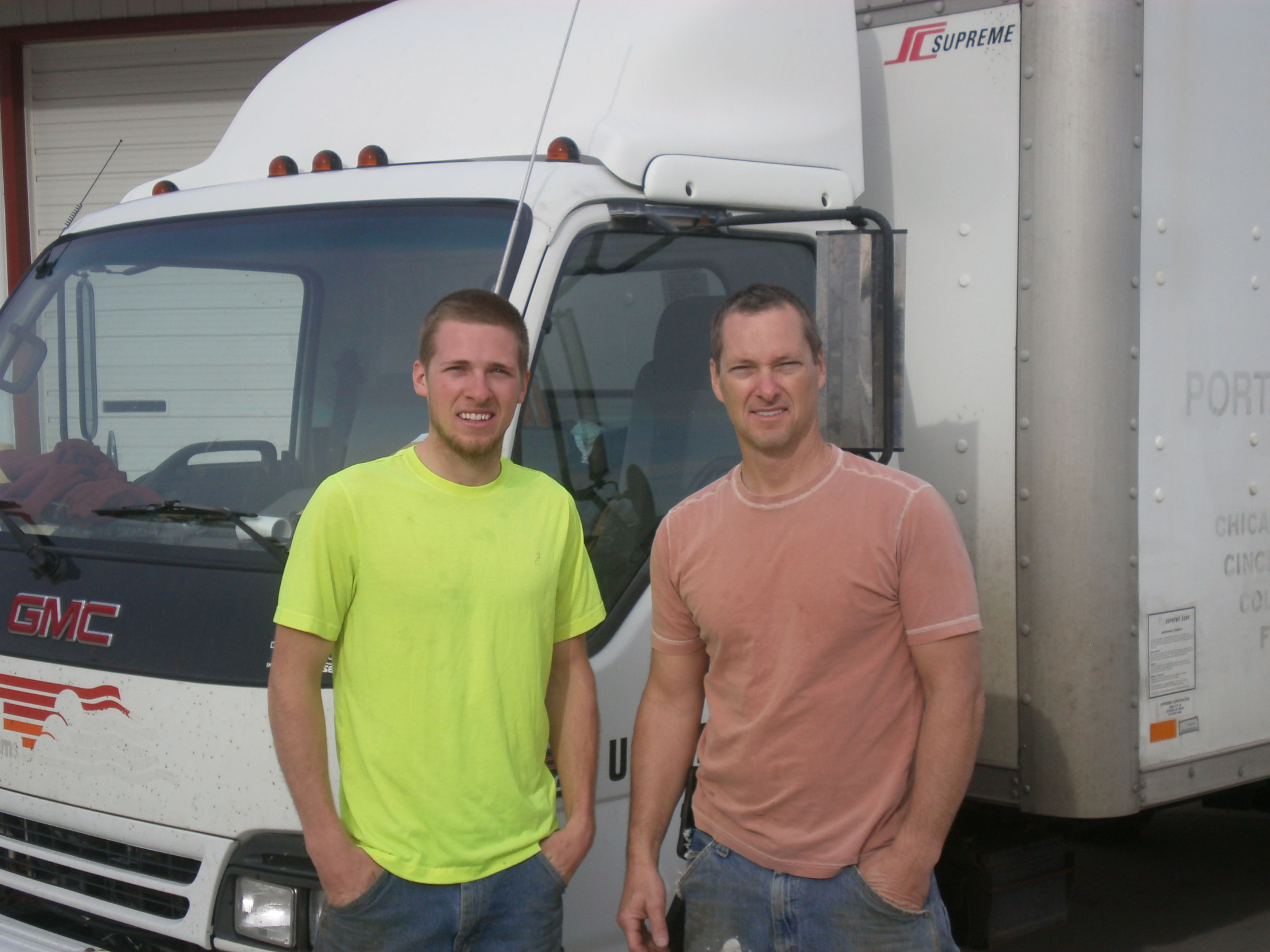 Lee & Bray Swihart - All Star Builders