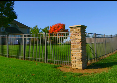 Courtyard Aluminum Lakeville